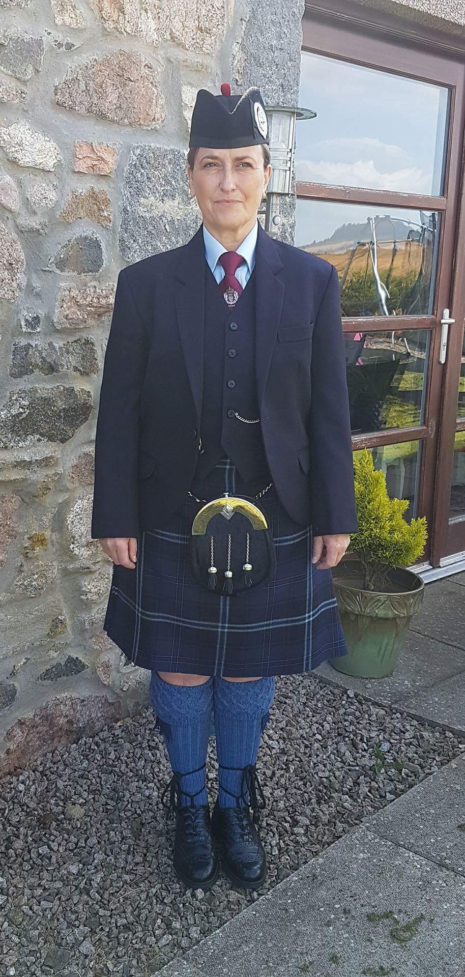 Bagpipes, uniform stolen from police pipe band |Police Pipe Band Uniforms