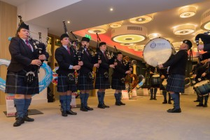 Pipe Band - Anchor Event-7