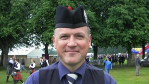 Malcolm Whyte